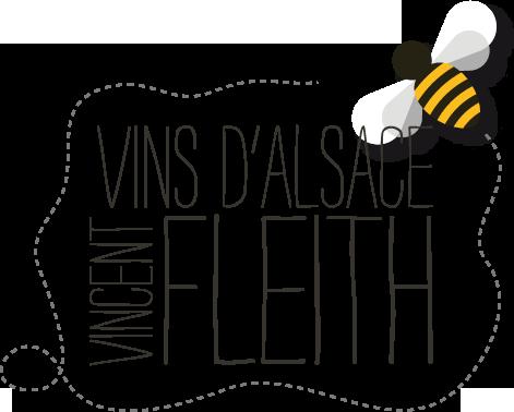 Vincent fleith Vins d'alsace